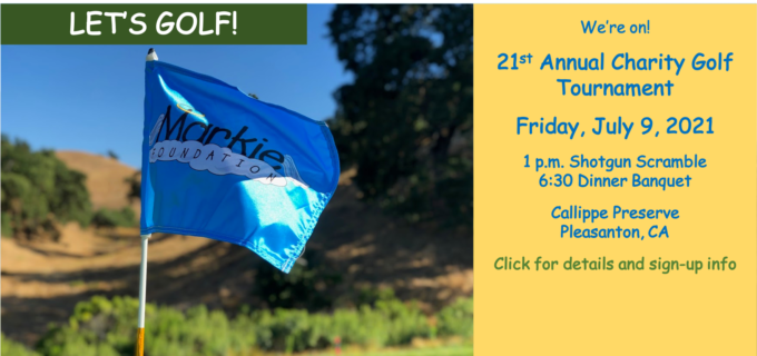 the markie foundation 21st annual charity golf tournament